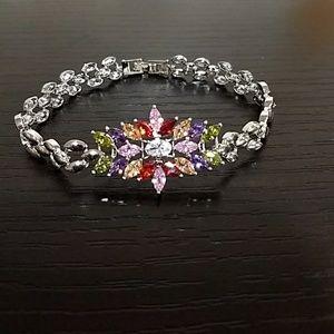 Jewelry - ❤️'s Day 🎁 Cubic Zirconia Bracelet.
